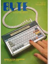 iXO Telecomputer